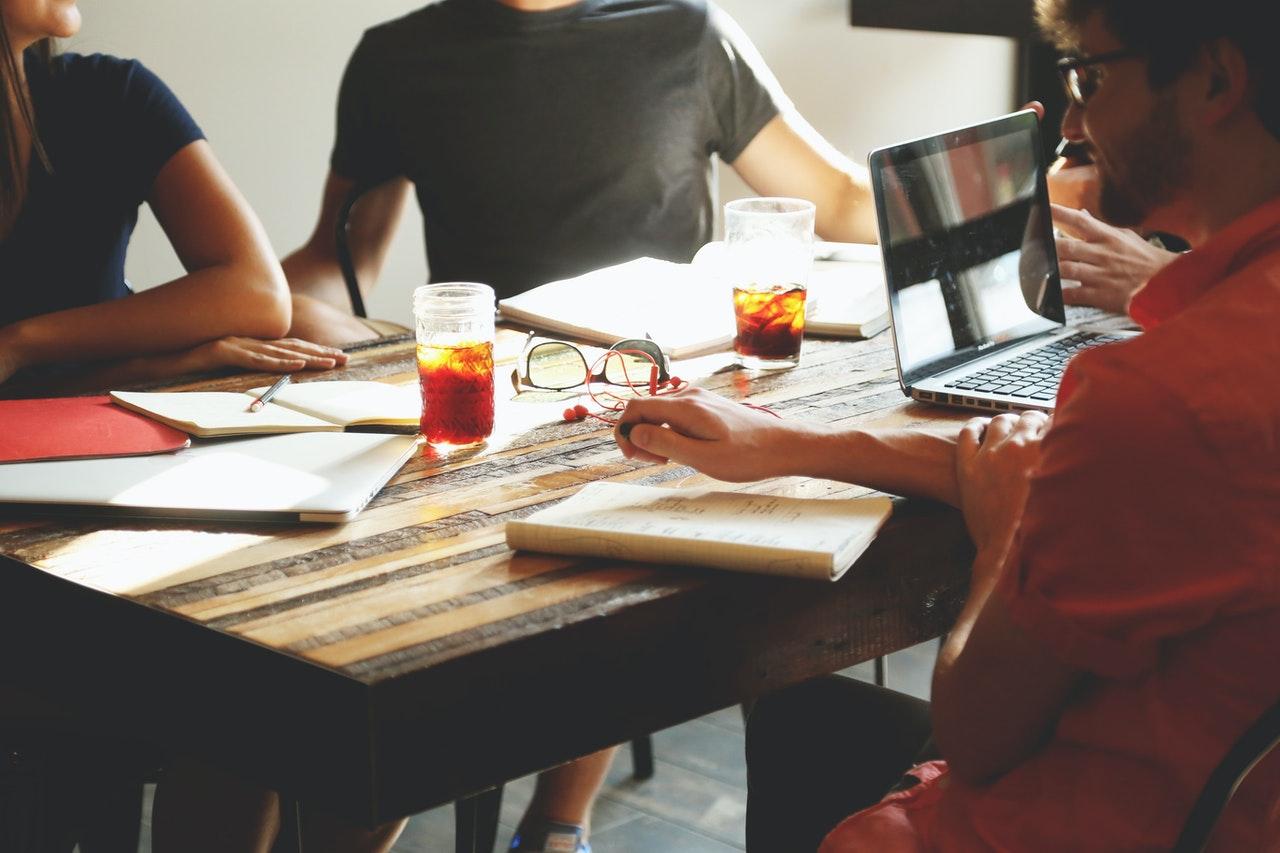 Maximaliseer je succes als startup